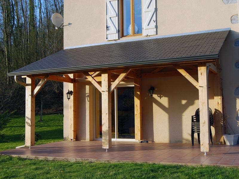 ccb abris de jardins appentis pergolas garages et. Black Bedroom Furniture Sets. Home Design Ideas